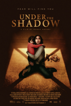 Under the Shadow - wallpapers.