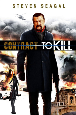 Contract to Kill - wallpapers.