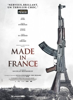 Made in France pictures.