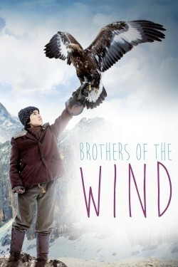 Brothers of the Wind - wallpapers.