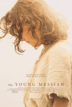 The Young Messiah - wallpapers.