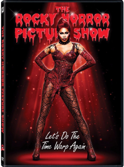 The Rocky Horror Picture Show: Let's Do the Time Warp Again - wallpapers.