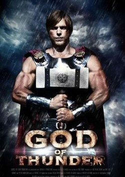 God of Thunder pictures.