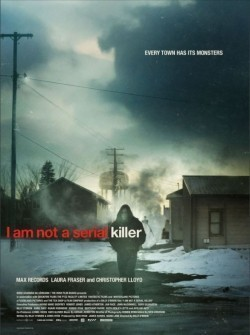I Am Not a Serial Killer - wallpapers.
