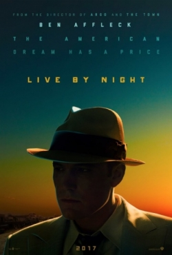 Live by Night pictures.