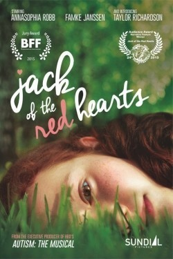 Jack of the Red Hearts pictures.