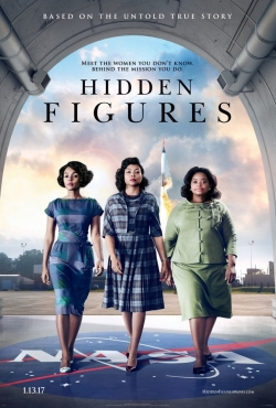 Hidden Figures - wallpapers.