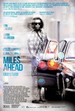 Miles Ahead pictures.