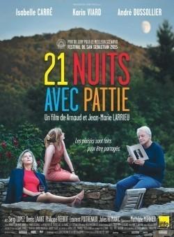 Vingt et une nuits avec Pattie pictures.