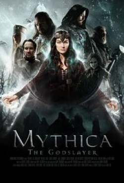 Mythica: The Godslayer pictures.