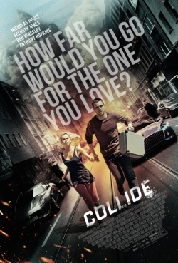 Collide pictures.