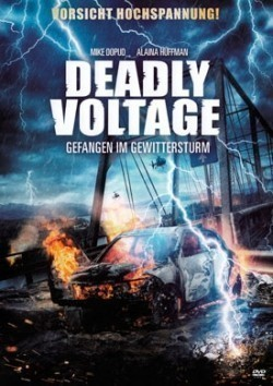 Deadly Voltage - wallpapers.