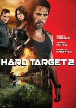 Hard Target 2 - wallpapers.