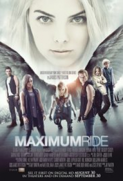 Maximum Ride pictures.