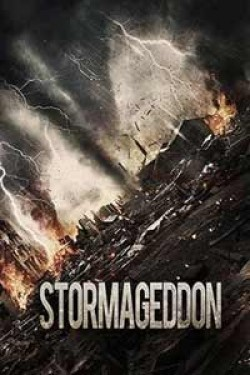 Stormageddon - wallpapers.