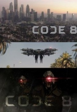 Code 8 pictures.