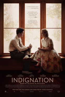 Indignation - wallpapers.