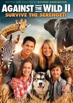 Against the Wild 2: Survive the Serengeti pictures.