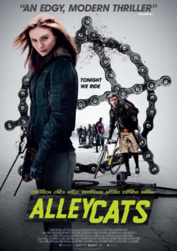 Alleycats pictures.
