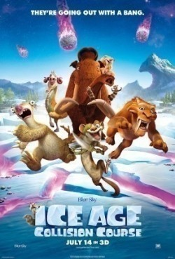 Ice Age: Collision Course pictures.