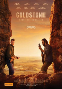 Goldstone pictures.