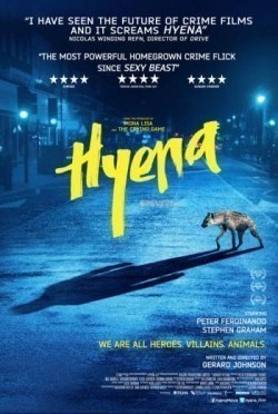 Hyena - wallpapers.