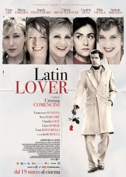 Latin Lover pictures.