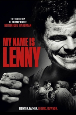 My Name Is Lenny - wallpapers.