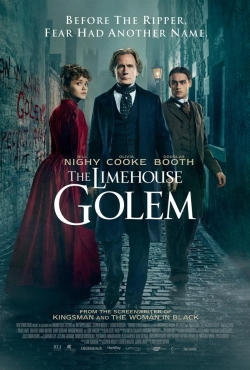 The Limehouse Golem pictures.