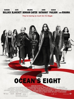 Ocean's 8 - wallpapers.