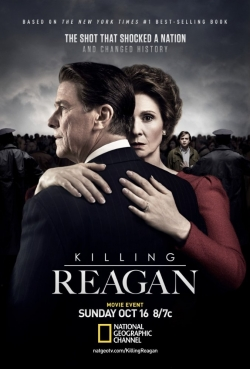 Killing Reagan - wallpapers.