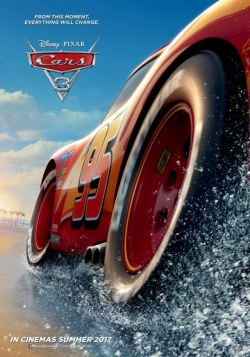 Cars 3 pictures.