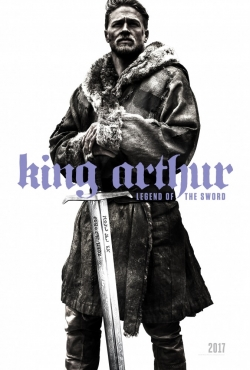 King Arthur: Legend of the Sword - wallpapers.