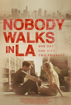 Nobody Walks in L.A. - wallpapers.
