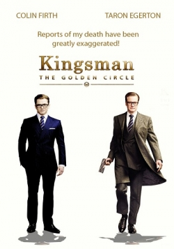 Kingsman: The Golden Circle pictures.