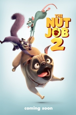 The Nut Job 2: Nutty by Nature pictures.