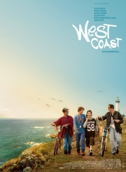 West Coast - wallpapers.
