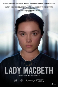Lady Macbeth pictures.