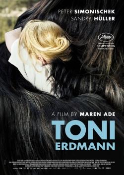 Toni Erdmann pictures.