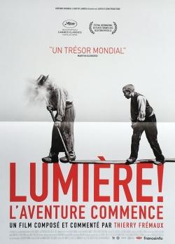 Lumière! pictures.