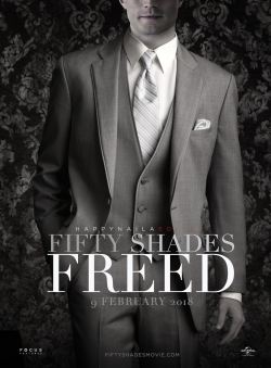 Fifty Shades Freed - wallpapers.