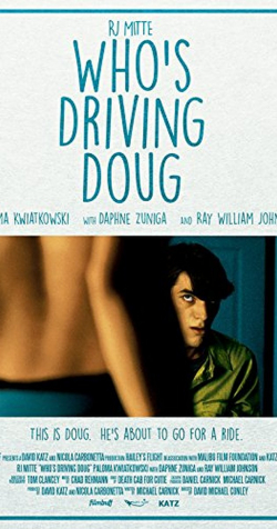 Who's Driving Doug - wallpapers.