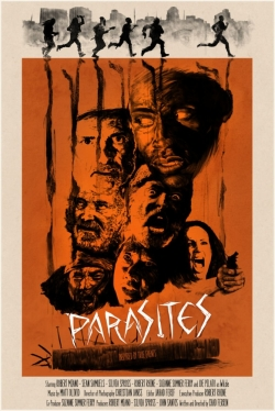 Parasites - wallpapers.