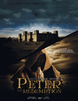 The Apostle Peter: Redemption - wallpapers.