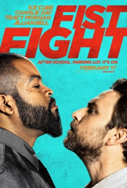 Fist Fight pictures.