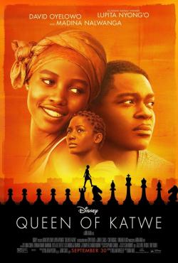 Queen of Katwe pictures.