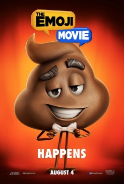 The Emoji Movie pictures.
