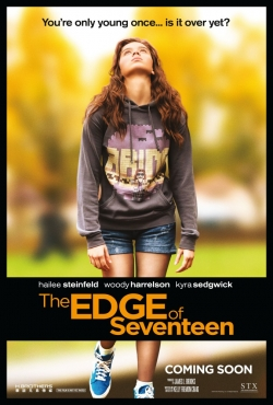 The Edge of Seventeen - wallpapers.