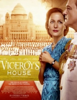Viceroy's House - wallpapers.