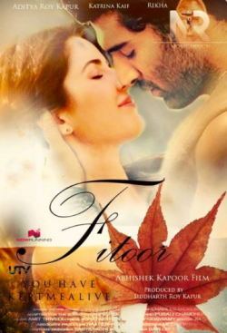 Fitoor - wallpapers.
